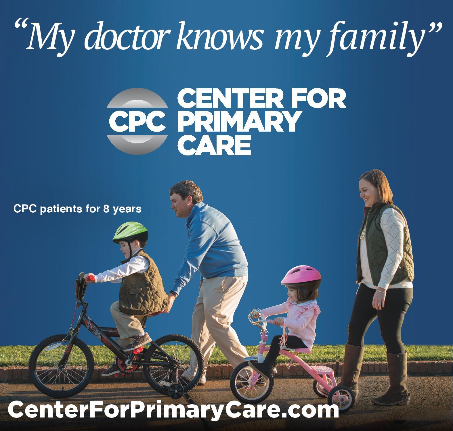 CPC Ad Campaign