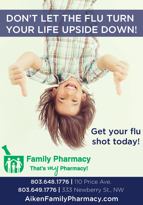 Family Pharmacy Ad
