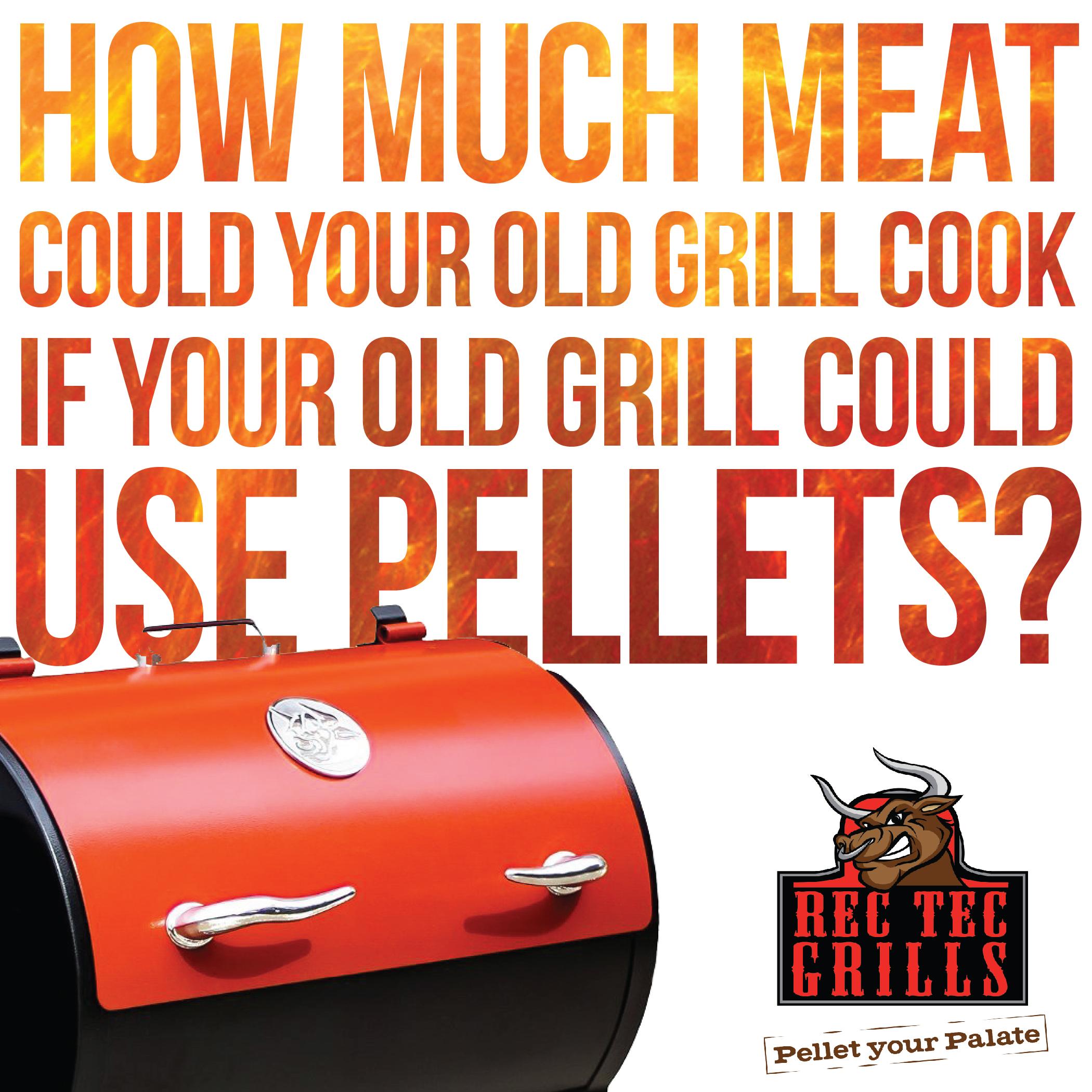 Rec Tec Grills FB Post